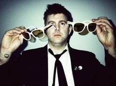 GREAT MOMENTS IN MUSIC - No13 - North American Scum by LCD Soundsystem