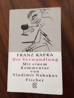 Die Verwandlung - Franz Kafka überrascht
