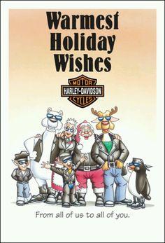 Happy Harleyday! :)