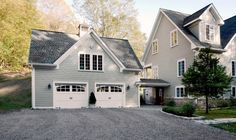 Considering this for a garage addition. This would eliminate a master above the garage. Maybe use space as an office Garage Loft, Carport Garage, Garage Plans, Dream Garage, Garage Ideas, Door Ideas, Garage Doors, Car Garage, Add On Garage