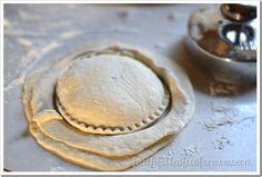 Pepperoni Pocket Recipe | Faith Filled Food for Moms