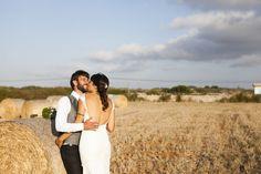 Wedding photography {boda campestre en el norte de Menorca}