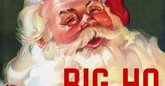 These 20 Vintage Christmas Advertisements Are Beyond Awkward