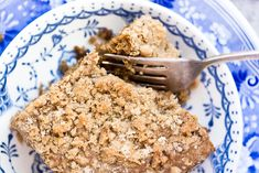 Old Fashioned Ginger Cake with Billington's Gingerbread crumb