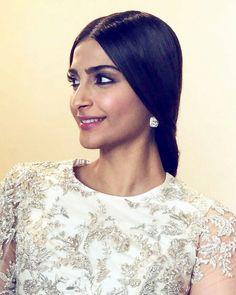 Sonam K Ahuja at cannes 2018
