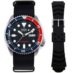 Buy authentic Seiko Prospex Automatic Divers Watch at cheapest price. Fast shipping to USA New Zealand Switzerland UK Canada Australia Japan. Seiko Skx009, Seiko Men, Seiko Automatic Watches, Seiko Watches, Seiko Diver, Gents Watches, Watches For Men, Popular Watches, Authentic Watches