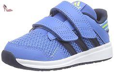 Originals ZX Flux El I, Chaussures Marche Mixte Bébé, Blanc (Ftwbla/Ftwbla/Ftwbla), 27 EUadidas