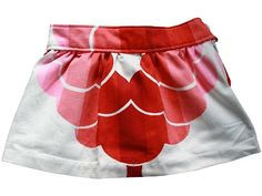 small dreamfactory: Free sewing tutorial and pattern toddler skirt