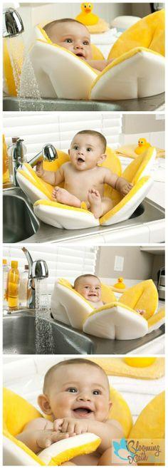 Bébé fleur marguerite