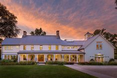 Gerrish Lane Residence New Canaan, Connecticut - Neil Hauck Architects
