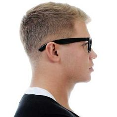 Tapered neck - cool hairstyles men + haircut trends, There are 3 options for men's short hair from the back. Description from mixpert.us. I searched for this on bing.com/images