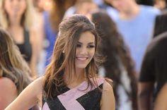 Victoria Justice - C Flanigan/Getty Images