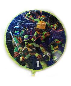 Look at this #zulilyfind! Teenage Mutant Ninja Turtles Spray Mat by Teenage Mutant Ninja Turtles #zulilyfinds