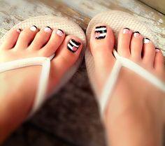 Pink heart toe nail design(: future nail designs в 2019 г. Cute Toe Nails, Cute Toes, Pretty Toes, Toe Nail Art, 3d Nails, Love Nails, How To Do Nails, Pretty Nails, Pedicure Designs