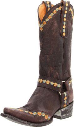 Old Gringo Women's Hannagayla Boot