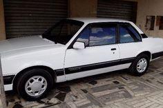 Gm - Chevrolet Monza 87/88 - 1987