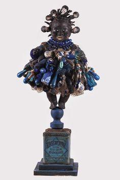 vanessa german sculpture - Google Search