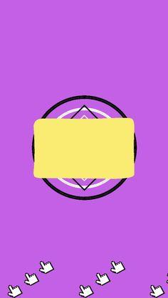 Instagram Frame, Instagram Design, Instagram Story Ideas, Youtube Banner Design, Youtube Banners, Black Wallpapers Tumblr, Comic Template, Iphone Wallpaper Video, Powerpoint Background Design