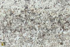 Floratta White Granite