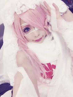 ♡ Minpha ♡ Pentagon ♡ visual kei artist ♡