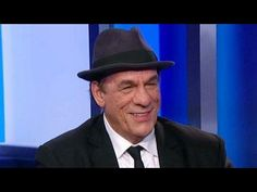 Exactly Zero Hollywood Actors Took Robert Davi's Oscar Challenge to Admit Refugees | Truth Revolt