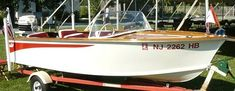#classicwoodboat runabout  #seabuddy chris brown photo