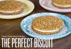 Recipe for Cipro's Nutter Butters Peanut Butter Cookie - Broadsheet