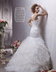 We're featured in Leslie Blake magazine's bridal issue