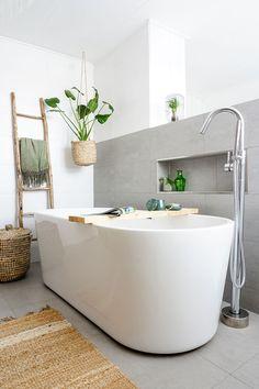 Kleur in de badkamer | Stek Magazine