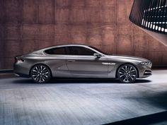 BMW Gran Lusso Coupé '2013