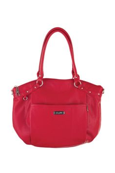 Grace Adele Shelby Scarlet purse