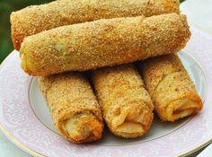 Bayat Ekmekle Yapılabilecek 7 Tarif