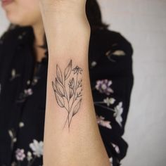 sage and camomile - tattoo people toronto - jess chen