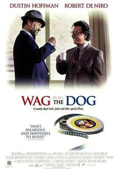 Wag the Dog (1997) - (cast Robert De Niro)
