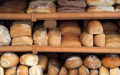 Como escolher o pão certo para a sua dieta