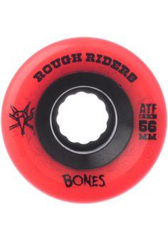 Bones-Wheels ATF-Rough-Rider-80A - titus-shop.com  #Wheel #Skateboard #titus #titusskateshop