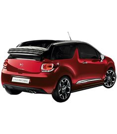 A Citroën Cabrio awaits the winner of the Base VJ Search! Citroen Ds3, Mtv, Base, Search, Research, Searching