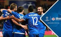 Melhores Momentos - Monaco 0 x 2 Juventus - Champions League (03/05/2017)