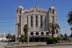 Palais Theatre, St.Kilda