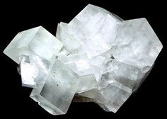pictures of gems and minerals of africa | Calcite, Tsumeb Mine in Tsumeb, Nambia, SW Africa