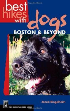 Best Hikes with Dogs: Boston & Beyond by Jenna Ringelheim. $12.68. 188 pages. Publisher: Mountaineers Books (August 30, 2008). Author: Jenna Ringelheim