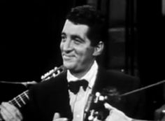 With Dean Martin, you would automatically guess Italy as his country of origin whereas it's not so clear cut with Frank Sinatra. Description from s1.zetaboards.com. I searched for this on bing.com/images