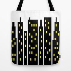 grad Tote Bag by trebam - $22.00 - FREE WORLDWIDE SHIPPING - @society6art @trebamstyle