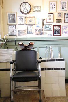 Barber, Rotterdam