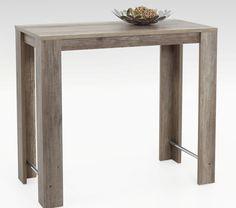 Barový stůl FRIEDA - Sconto Nábytek