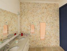 Linha Enquadrato 48 Amarelo Falcon Mosaics :.