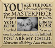 great poem for a Naming Ceremony