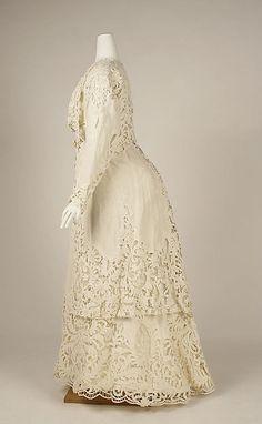 Suit, c. 1904
