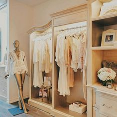 #dreamcloset