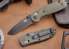 357 Best Benchmade Knives images in 2019 | Benchmade knives